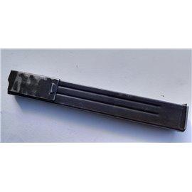 Wehrmacht Stangenmagazin für MP38/MP40 (32 Schuss) sehr gut, mit Stempel