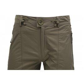 Carinthia - PRG Trousers - Regenhose olive