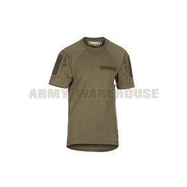 Clawgear - Mk.II Instructor Shirt - oliv RAL7013