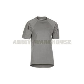 Clawgear - Mk.II Instructor Shirt - solid rock (grau)