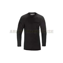 Clawgear - Mk.II Instructor Shirt LS - black (schwarz)
