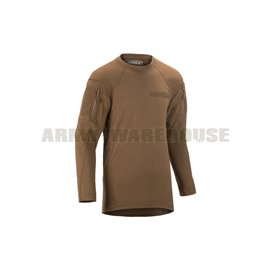 Clawgear - Mk.II Instructor Shirt LS - coyote