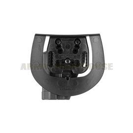 Blackhawk - CQC SERPA Holster für P220/P225/P226 - schwarz (black)