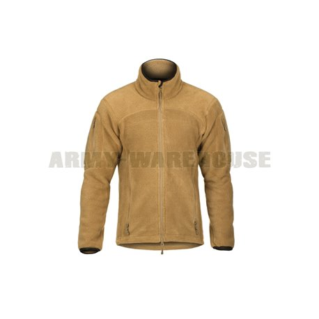 Clawgear - Milvago Fleece Jacket - coyote