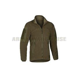 Clawgear - Aviceda Mk.II Fleece Jacket - oliv, RAL7013