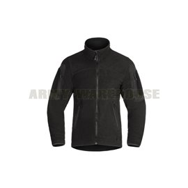 Clawgear - Aviceda Mk.II Fleece Jacket - schwarz (black)