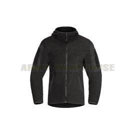Clawgear - Aviceda Mk.II Fleece Hoody - schwarz (black)