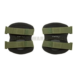 XPD Knee Pads - Ranger Green