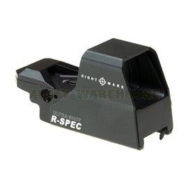 Sightmark - Ultra Shot R-Spec Reflex Sight, Black Edition