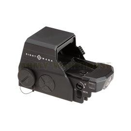 Sightmark - UltraShot M-Spec FMS Reflex Sight, NV-Black Edition