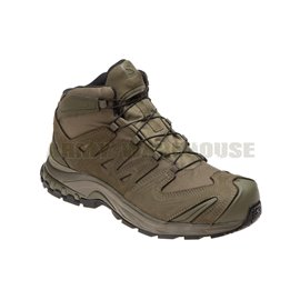 Salomon - XA Forces MID GTX - Ranger Green