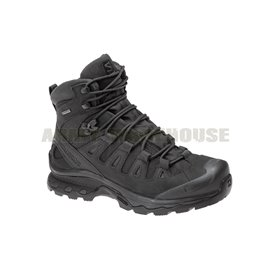 Salomon - Quest 4D GTX Forces 2 - schwarz (black)
