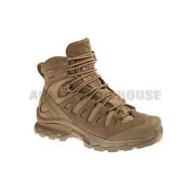 Salomon - Quest 4D GTX Forces 2 - coyote