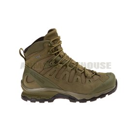 Salomon - Quest 4D GTX Forces 2 - ranger green