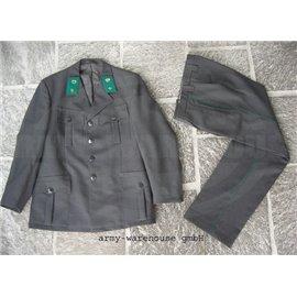 österr. ZOLLWACHE Uniformjacke & Uniformhose