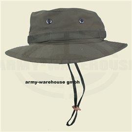 Bundesheer Jagdkommando Boonie Hat, oliv