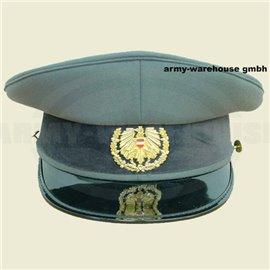 Bundesheer Tellerkappe Offizier