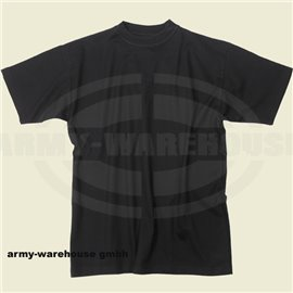 "T-Shirt, \""Pro Company\"",schwarz, 160g/m²"