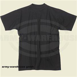 "T-Shirt, \""Pro Company\"",schwarz, 180g/m²"