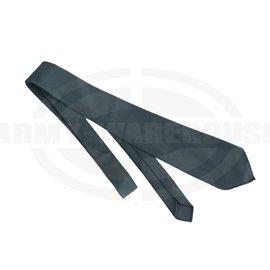 Bundesheer Uniform Krawatte, grau, neu