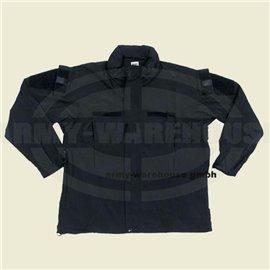 US Soft Shell Jacke, schwarz, Level 5