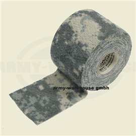 orig. US Tarnband Camo Form AT-dig., selbsthaftend, 5 cm x 366 cm