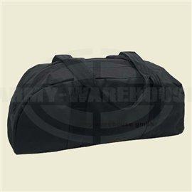 Werkzeugtasche, schwarz