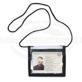 TT ID Holder - schwarz (black)