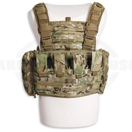 TT Chest Rig MKII MC - multicam