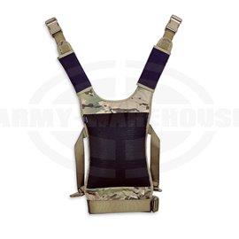 TT Trooper Back Plat - multicam