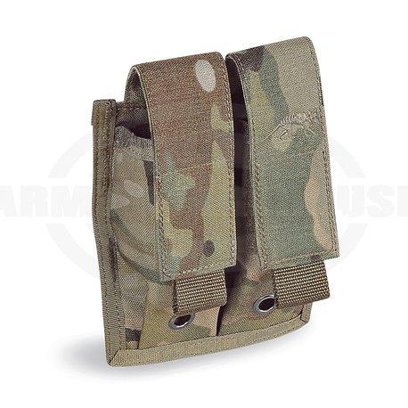 TT DBL Pistol Mag MC - multicam