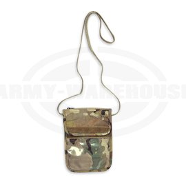 TT Neck Pouch MC - multicam