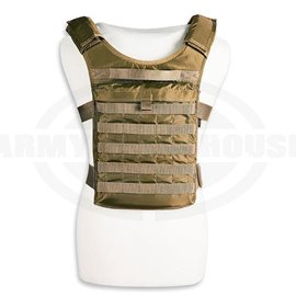 TT Trooper Back Plate - khaki