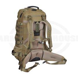 TT Trooper Pack - khaki