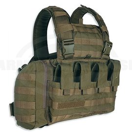 TT Chest Rig MKII - RAL7013 (olive)
