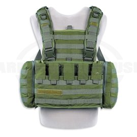 TT Chest Rig MKII M4 - RAL7013 (olive)