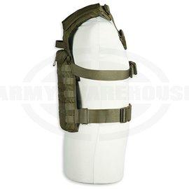 TT Trooper Back Plat - RAL7013 (olive)