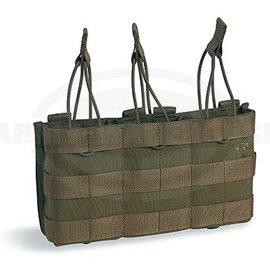 TT 3 SGL Mag Pouch BEL - RAL7013 (olive)