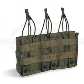 TT 3 SGL Mag Pouch B - RAL7013 (olive)