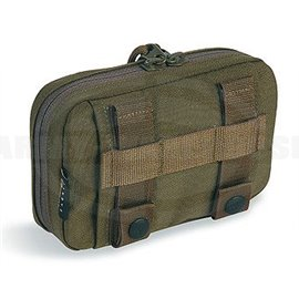 TT Admin Pouch - RAL7013 (olive)