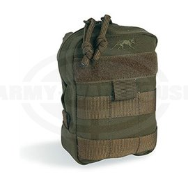 TT Tac Pouch 1 Vertical - RAL7013 (olive)
