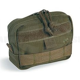 TT Tac Pouch 4 - RAL7013 (olive)