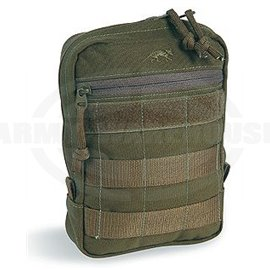 TT Tac Pouch 5 - RAL7013 (olive)
