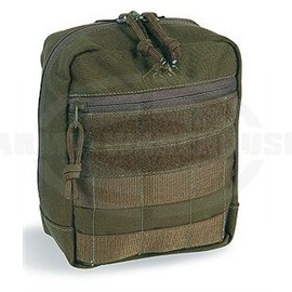 TT Tac Pouch 6 - RAL7013 (olive)