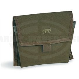 TT Mil Pouch Utility - RAL7013 (olive)