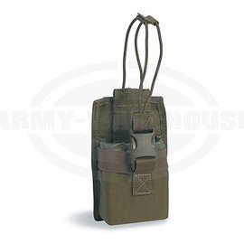 TT Tac Pouch 3 Radio - RAL7013 (olive)