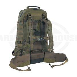 TT Trooper Pack - RAL7013 (olive)