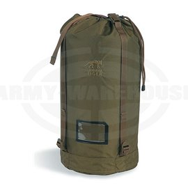 TT Compression Bag M - RAL7013 (olive)