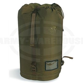 TT Compression Bag L - RAL7013 (olive)