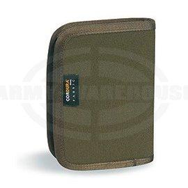 TT Mil Wallet - RAL7013 (olive)